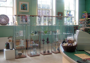 WGDC Shop at Hartlebury